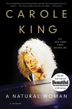 Carole King - A Natural Woman - 2013 - All Rights Reserved