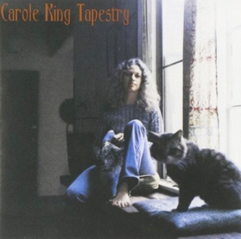 Blog about Carole King's Constant Curls