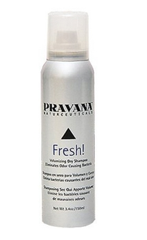 Pravana Fresh Volumizing Dry Shampoo, 3.4 oz - Amazon.com - All Rights Reserved