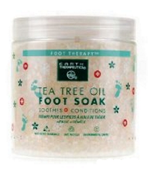 Tea Tree Oil Foot Soak 10 oz - Amazon.com - All Rights Reserved