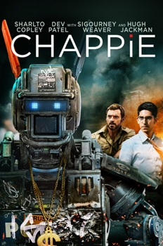 Chappie From Sony Pictures - Sony - All Rights Reserved