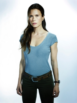 Rhona Mitra as Dr. Rachel Scott - On The Last Ship -<br />  TNT- Image by MICHAEL MULLER - All Rights Reserved by TNT.