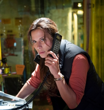 Rhona Mitra - The Last Ship - Image by RICHARD FOREMAN - TNT.com - All Rights Reserved