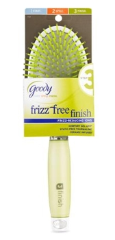 Goody Finish Gel Cushion Brush - Goody - All Rights Reserved