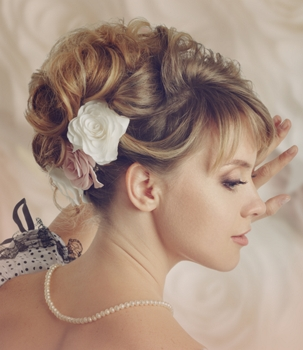 Beautiful Hair - Image by Kozzi - Author - fotoatelie - All Rights Reserved - Kozzi.com