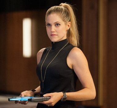 "October 26, 2015 - THE PLAYER - ""A House Is Not A Home"" Episode 106 -- Pictured: Charity Wakefield as Cassandra - (Photo by: Colleen Hayes/NBC)"