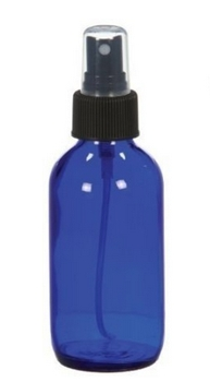 Cobalt Blue Glass Bottle - Amazon.com - All Rights Reserved