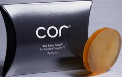 Cor Soap - Image from Amazon.com - All Rights Reserved