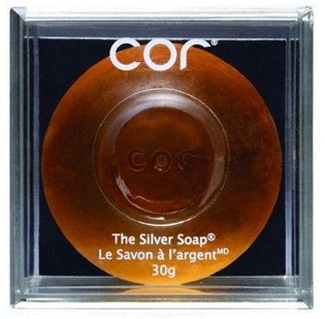 Cor Soap - Image Courtesy Of Amazon.com - All Rights Reserved