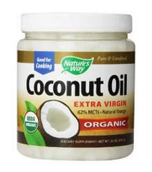 Coconut Oil - Amazon.com - All Rights Reserved
