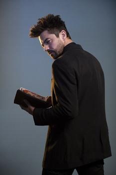 AMC Preacher Hair - Jesse Custer - Preacher