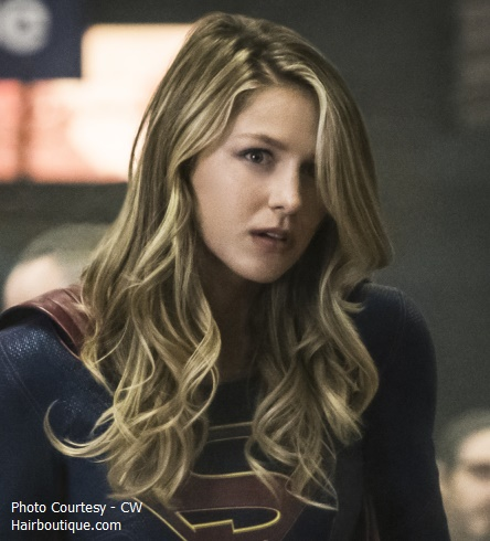 Blog about Supergirl Hair