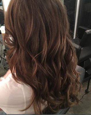 Blog about Best Curly Hair Cut In Dallas