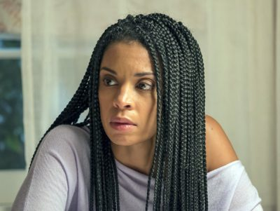 Beth Pearson's Natural Hair On This Is Us - Susan Kelechi Watson as Beth Pearson -- (Photo by: Ron Batzdorff/NBC)