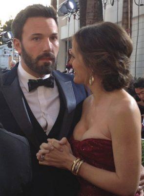 Astrological Secrets Of Bennifer 2021 - Ben Affleck - With Ex-Wife Jennifer Garner in 2013
