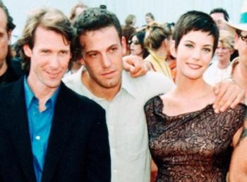 Astrological Secrets Of Bennifer 2021 - Ben Affleck - Arrmageddon Premiere in 1998