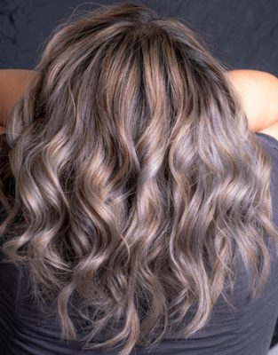 Fine-tuning Fine Curly Hair - Photo by Valeriia Kogan on Unsplash - All Rights Reserved