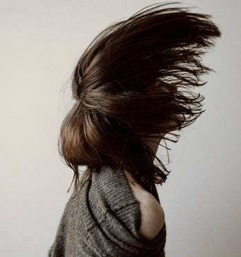 Many Reasons Exist For Dry, Damaged Hair - Photo By Katsiaryna Endruszkiewicz - Unsplash