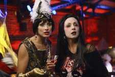 Bridget Moynahan & Hope Davis: Nov 12, 2006