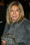 Barbra Streisand: Nov 26, 2005