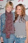 Ashley Scott & Krista Allen Image 7996