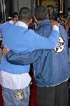 Nelly & Friend: 2006-08-20