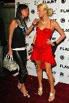 Paris Hilton & Nicky Hilton: Sep 4, 2005