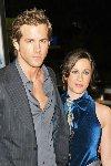 Alanis Morrisette & Ryan Reynolds: Dec 1, 2005