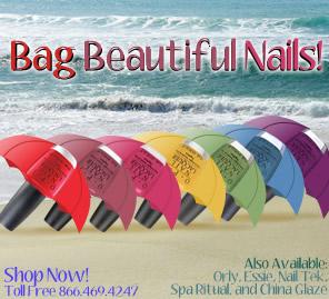 nails ad