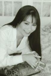 Actress Linda Wang - Photo courtesy of Linda Wang - Photo by Tess Steinkolk