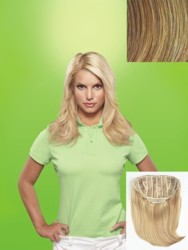 Jessica Simpson HairDo Clip-on Hair Extensions
