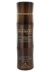 Blog about A Review Alterna Bamboo Smooth Anti-breakage Thermal Protectant Spray