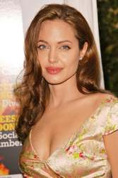 Angeline Jolie - DC Media - All Rights Reserved