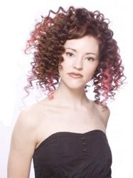 Diffuse Hair Correctly: Straight, Wavy Curly Hair BarbaraLhotan-11