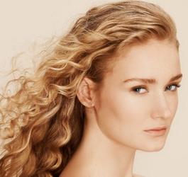 Diffuse Hair Correctly: Straight, Wavy Curly Hair BarbaraLhotan-7