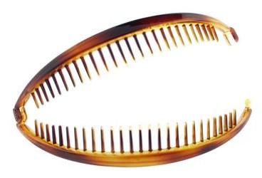 Large Banana Lock Hair Comb Accessory