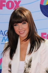 Blog about Carly Rae Jepsen Hair How To
