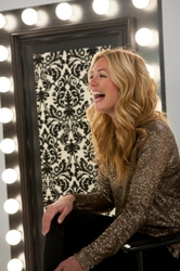 Cat Deeley With Long Wavy Hair - NBC - All Rights Reserved