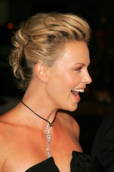 Charlize Theron Hair Pictures Amp Hair History