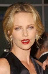 Charlize Theron Hair Pictures & Hair History