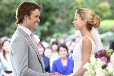 Chase & Cameron Get Married On House Episode - May 2009