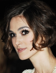 Keira Knightley Cute Short Haircut How To Hairboutique