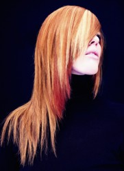 A Guide To Layered Hair Secrets Hairboutique Articles