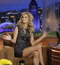 marisa miller conan photo - photo #27