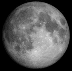 The Moon - Wikipedia.com