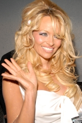 Pam Anderson Hairstyles Tips And Ideas | LONG HAIRSTYLES