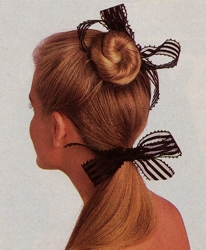 4 Steps To Easy Prom Updo Hairboutique Articles