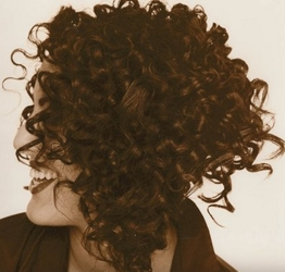 Diffuse Hair Correctly: Straight, Wavy Curly Hair SuperCurls
