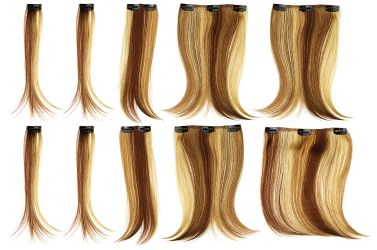 Hollywood secrets of clip in hair extensions hollywood secrets of clip in hair extensions ten20pc20extension20set pmusecretfo Image collections