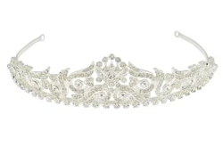 Classic Tiara From HairBoutique.com Marketplace